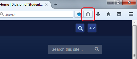 Export/Import Firefox and Chrome Bookmarks | Student Affairs